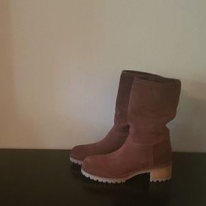Shoes - Prada Boots